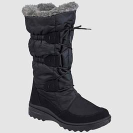 Жіноча зимове взуття