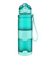 Бутылка для воды ZORRI 500 мл Мятный