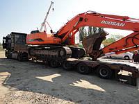 Перевозка крупногабаритных грузов, фото 1