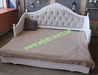 Кровать Скарлет софа с дополнительным спальным местом.
