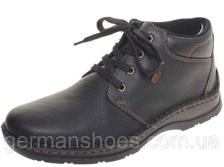 Ботинки мужские Rieker 05305-00