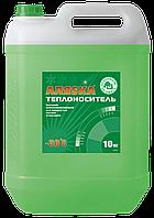"""Антифриз для отопительных систем """"Аляска"""" 10 литров"""
