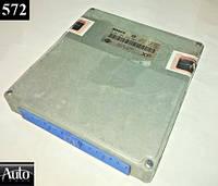 Электронный блок управления (ЭБУ) Nissan Serena 1.6 16V 92-97г (GA16DE)
