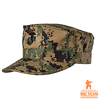 Кепка военная Helikon-Tex® Marines Cap - Digital Woodland, фото 1