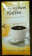 Молотый кофе J.J. Darboven Kränzchen Kaffee, 500 гр., фото 1