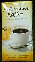 Молотый кофе J.J. Darboven Kranzchen Kaffee, 500 гр., фото 1