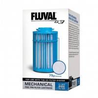 Hagen Fluval G3 Fine Pre-Filter Cartridge картридж тонкой предварительной механической очистки для фильтра Fluval G3