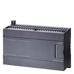 VE 223-1BL22-0XA0 (16 ВХОДОВ =24В 16 ВЫХОДОВ =24В) модуль ввода-вывода дискретных сигналов для CPU 224/CPU 226