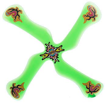 Бумеранг Фрисби Frisbee Boomerang (пластик) PZ-548