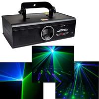 Лазер BIG  BEMFT185GV ( более 250  рисунков ) DMX