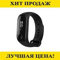 Фитнес-браслет, часы М3