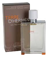 Hermès Terre d'Hermès Eau Très Fraîche туалетна вода для чоловіків