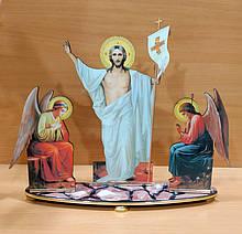 Воскресение Христово малое для дома 30х32см