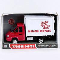 Газель магазин игрушек 9077 F