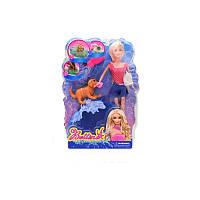 "Кукла ""Барби"" в коробке 68004"