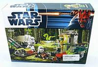 Конструктор серия Star Wars / Звездные войны 9489