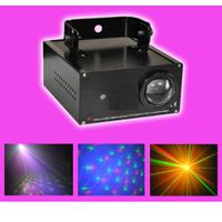 Лазер BIG  BE525 с эффектом сжимающихся и взрывающихся вращающихся салютов