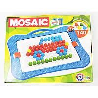 Мозайка - 6  ТЕХНОК 3381