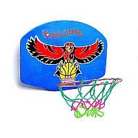Баскетбольный щит  БАМСИК 117