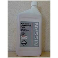 Масло трансмиссионное  MATIC D  0.946л. NISSAN 999MP-AA100P