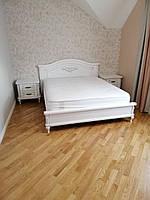 Кровать РОЗАЛИНИ 1,6*2