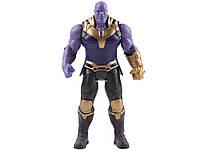 Игрушка фигурка Таноса Мстители 17 см