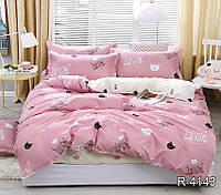 Комплект постельного белья с компаньоном R4143