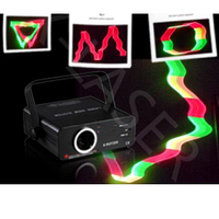 Лазер с 3D эффектом BE3DRGYBEAM