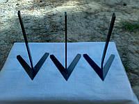 Стрельчатая лапа до культиватора мотоблочного, мототрактора, фото 1