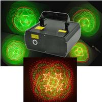 Лазер анимационный BE3D ( феерверк лазер с 3D объемными анимационными рисунками )