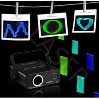 Лазер с 3D эффектом BE3DBEAM GBW миксующий RGY цветный лазер с 3D объемной геометрической графикой