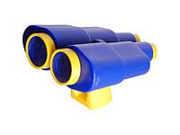 Бинокль для детской площадки Just Fun Синий (3PR04-03A1 02)