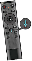 Пульт Air Mouse Q5 с микрофоном USB 2.4G (гироскоп + голосовое управление)
