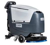 Підлогомиюча машина Nilfisk SC500 розроблена для підвищення продуктивності і зниження витрат