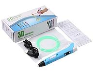 3D ручка с LCD дисплеем. Качественная