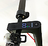 Электросамокат складной Crosser М5 (7.5 АН, Круиз контроль) Белый, фото 4