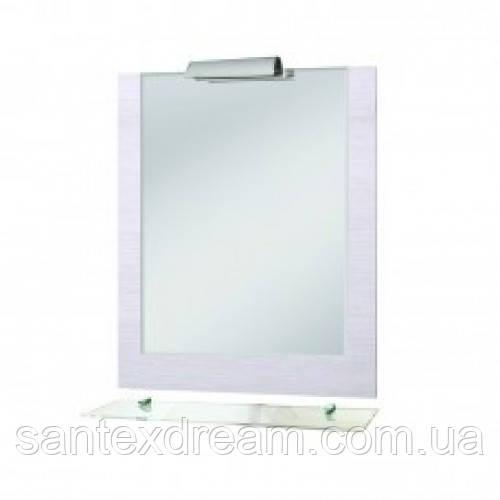 Зеркало Ювента MXM-65c с подсветкой