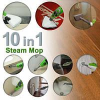 Пароочиститель Стим Моп Икс 10, паровая швабра  Steam Mop X10