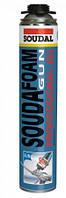Soudafoam Professional 60 Монтажная герметизирующая пистолетная пена высокого качества с выходом до 60 л