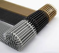 Решетка алюминий для конвектора POLVAX