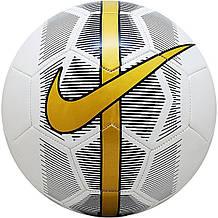 М'яч футбольний Nike Mercurial Fade SC3023-101 Size 5