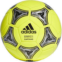 М'яч футбольний Adidas Capitano Conext 19 DN8639 Size 5