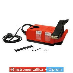 Машинка для нарезки протектора Rubber Cut 414 арт 5641220 Tip Top Германия