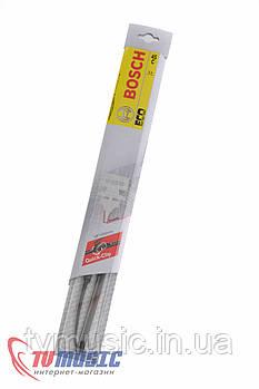 Дворник каркасный Bosch Eco 45C (3 397 004 668)