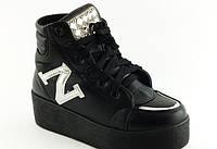 Добавлены новинки обуви