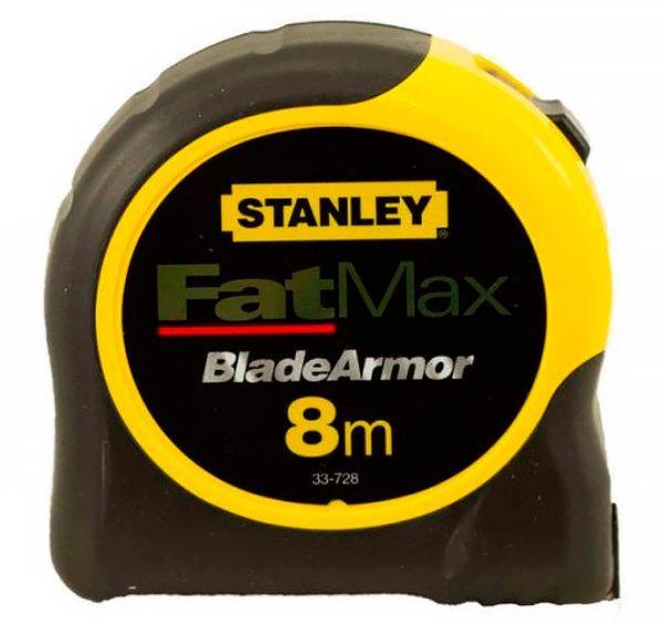 Рулетка измерительная Stanley Global Tape, длина 8 м (0-30-457)