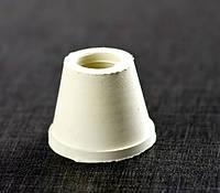 Силіконовий ущільнювач для зовнішньої чаші кальяну, фото 1