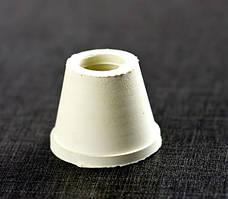 Силиконовый уплотнитель для внешней чаши кальяна