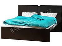 Двухспальная кровать Дуэт