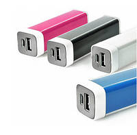 Power Bank 2600Mah Usb